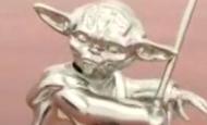 Jorge Cruz - Yoda