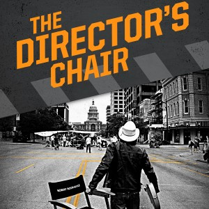 The Director´s chair
