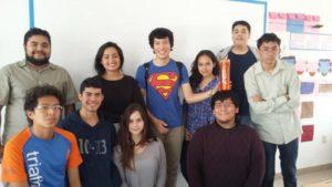 Expo Colegio