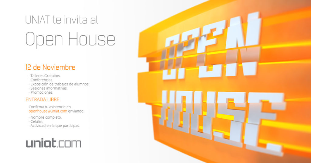 Open House Campus GDL