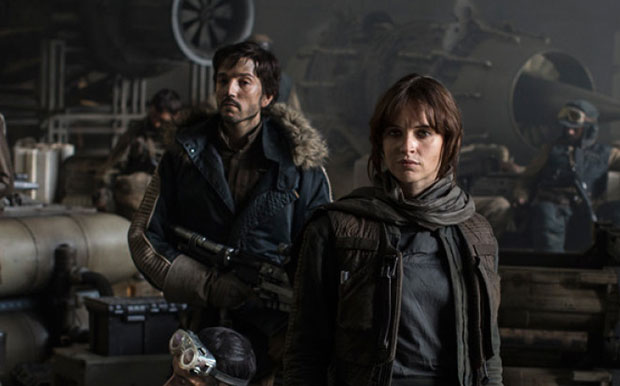 Diego Luna - Star Wars: Rogue One