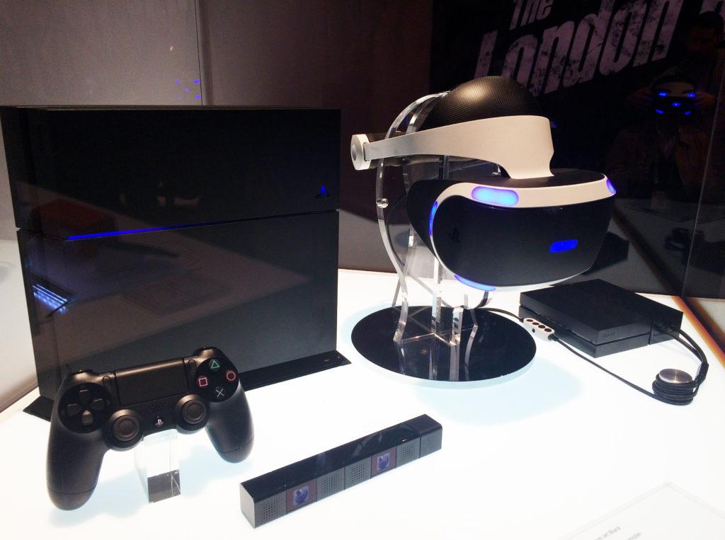 PlayStation VR®