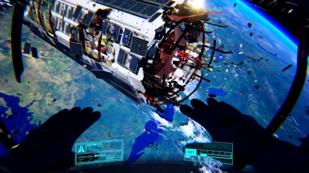 ADR1FT Unreal