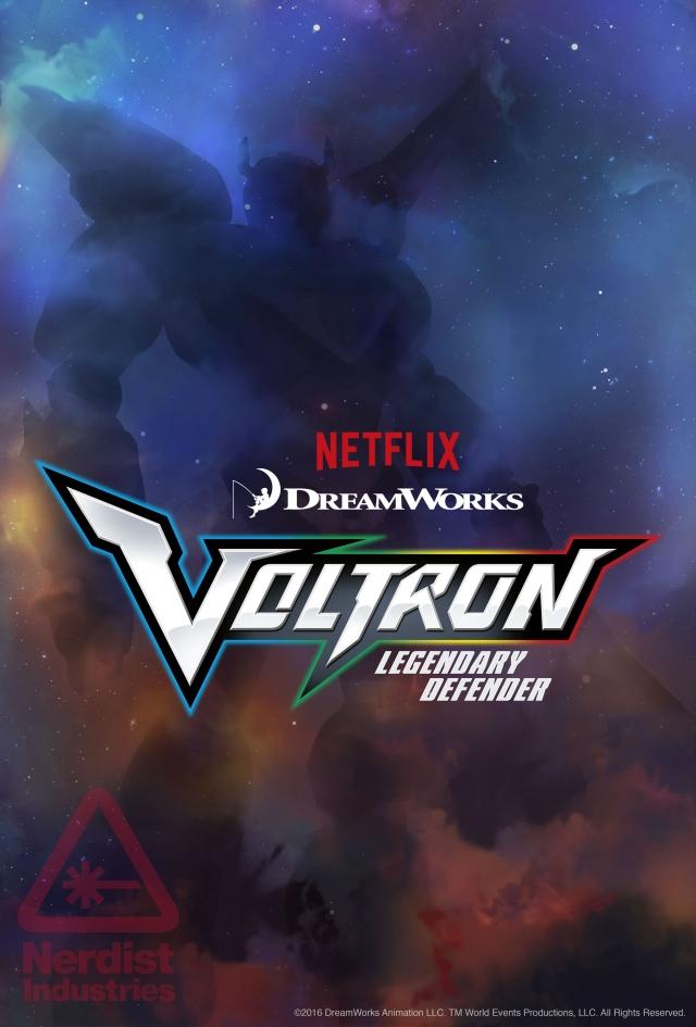 DreamWorks y Netflix