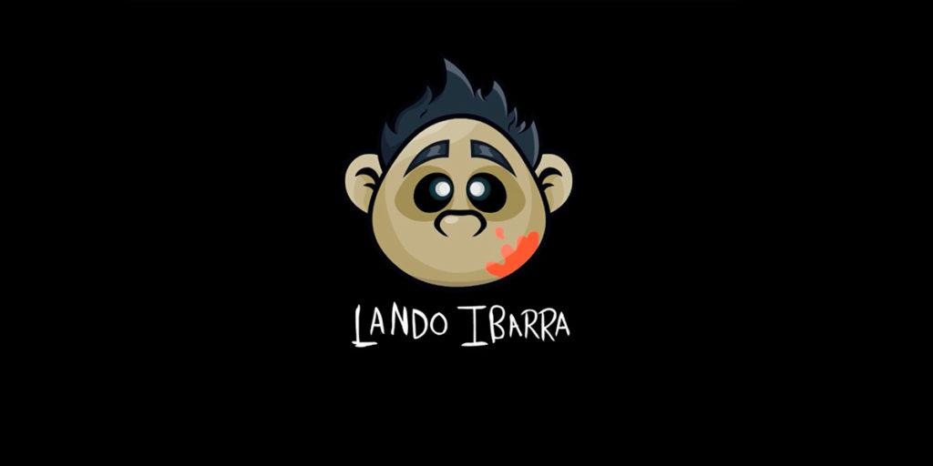 Lando Ibarra, su trayectoria, sus animaciones y sus ilustraciones, ¡Conócelo!