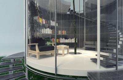 Diplomado Visualización Arquitectónica