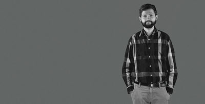 Javier Salcedo - Mentor