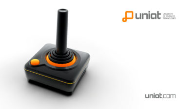UNIAT Wallpaper Joystick