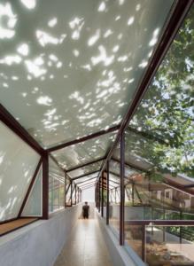 Emerging Architecture Awards 2018: Declaran Ganador