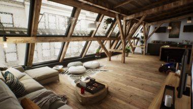 Seis pilares de la Visualización Arquitectónica