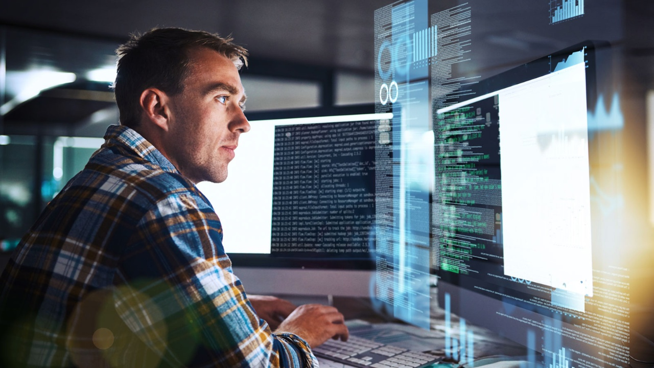Conceptos básicos de Ciberseguridad