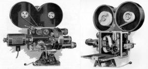 Las cámaras que revolucionaron el Cine
