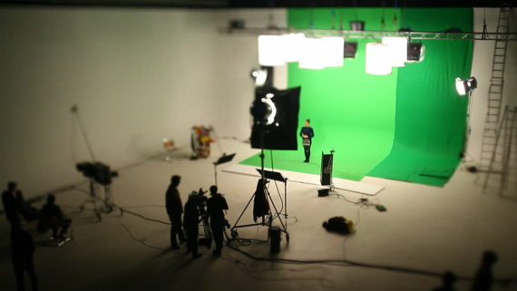 licenciatura en cine y animación digital