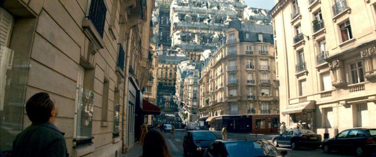 Películas que Utilizan Visualización Arquitectónica