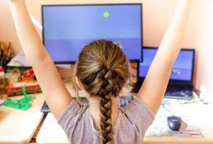 La Educación en los Videojuegos