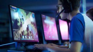 El Futuro de la Industria de los Videojuegos