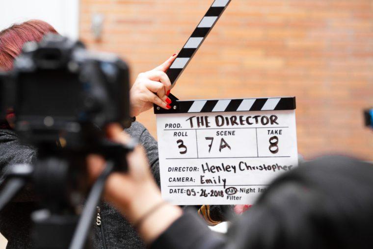 Equipo Fílmico: Esenciales Para Filmar