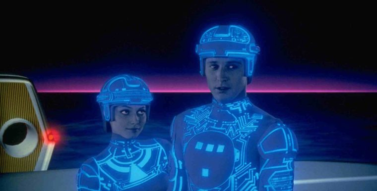 Orígenes de la Animación CGI
