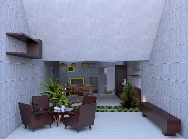 La Visualización Arquitectónica en Proyectos de Construcción
