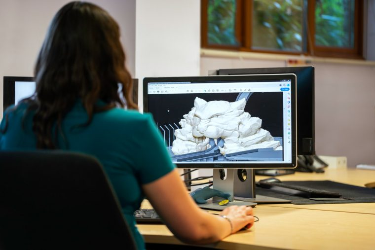 Las Especialidades de un Artista 3D